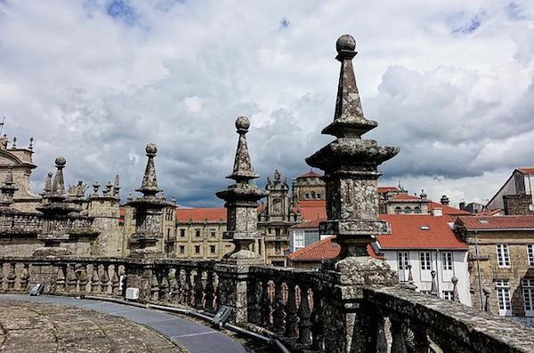 Santiago de Compostela Where to Go in Spain