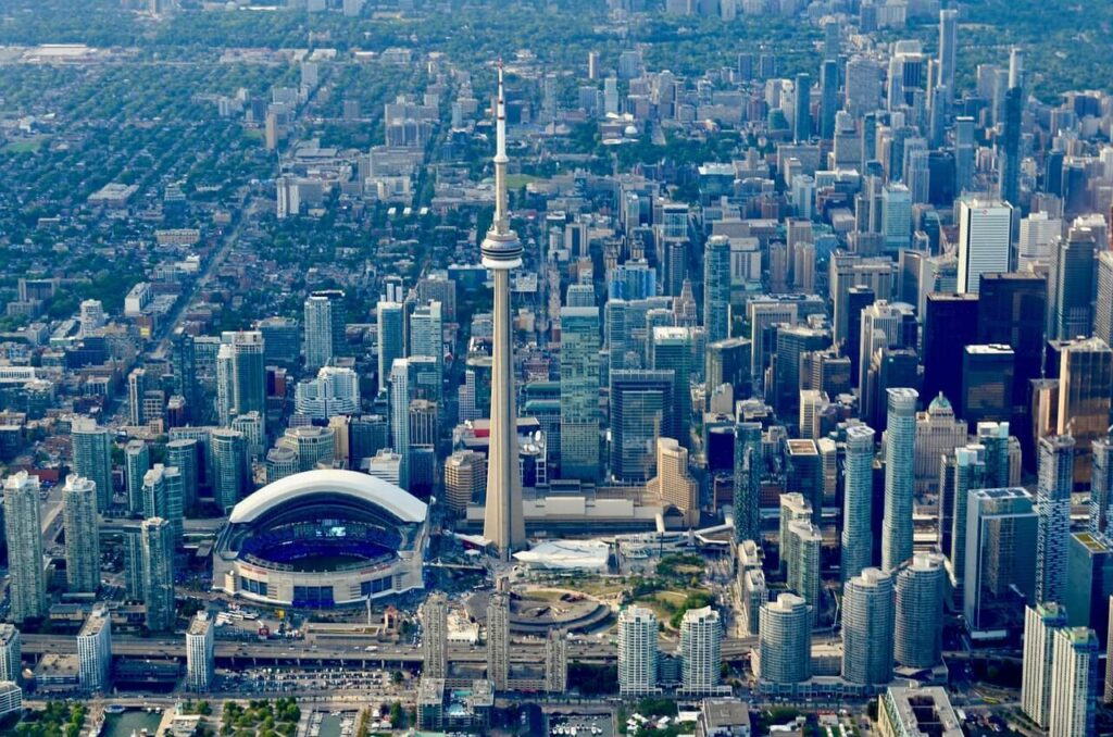 Where to Stay in Toronto, Toronto's best areas to Stay