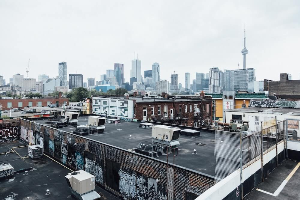 Bloor West, Where to Stay in Toronto Canada, Toronto Best areas to stay,