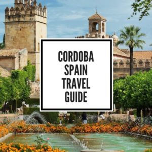 where to stay in cordoba spain guide featured image