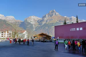 Day trips from Zurich to the alps and Mount Titlis