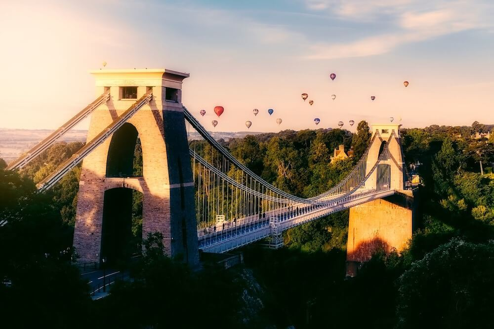 Things to do in Bristol England according to a local