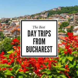 day trips from bucharest to bulgaria