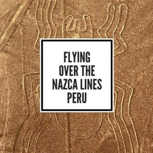 The Nazca Lines of Peru