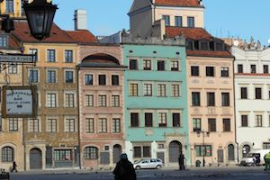 Warsaw tours to make sure you don't miss anything