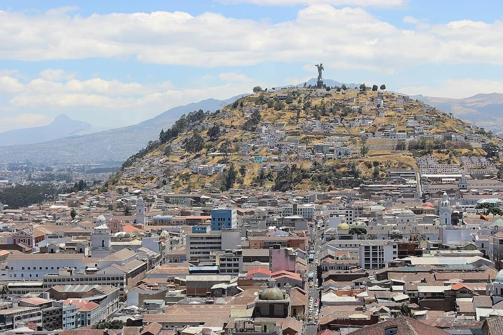If you're travelling to Quito Ecuador we have many useful Quito Ecuador travel tips
