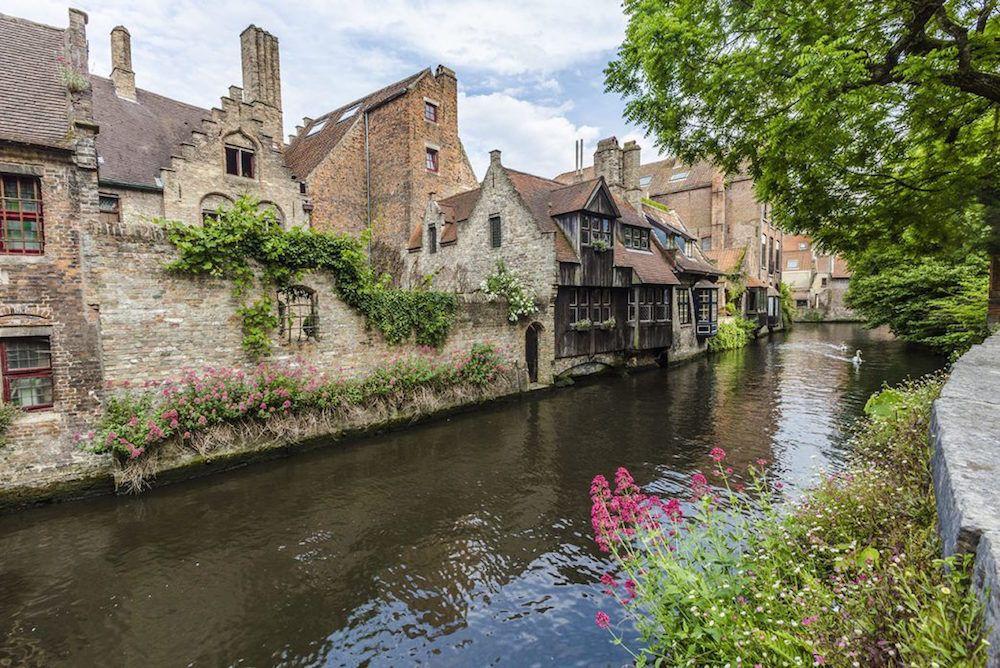 1 day in Bruges