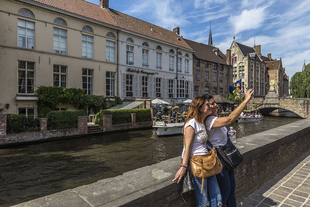 Things to do in Bruges in One Day