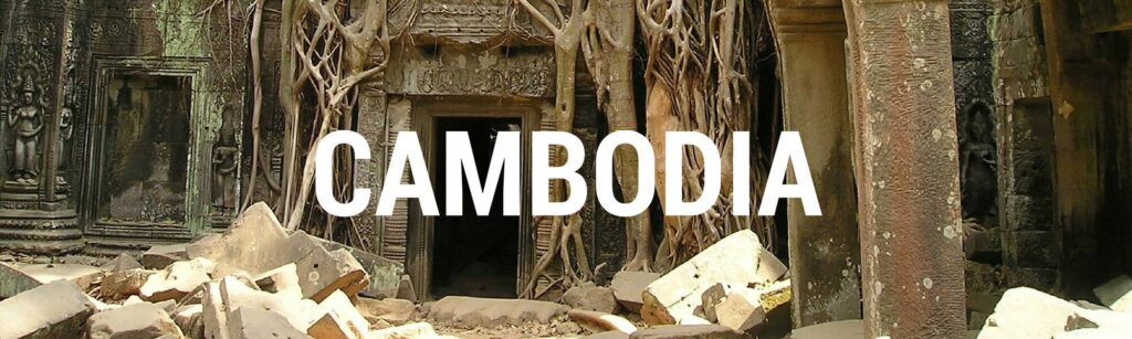 Cambodia Travel Articles