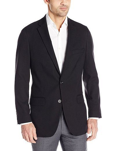 best men's travel blazer