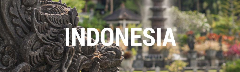 Indonesia Archives