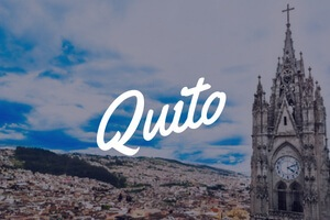 Quito Travel Guide Archives