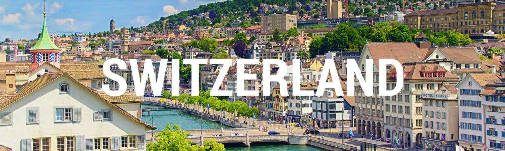 Switzerland Blog Article Archives