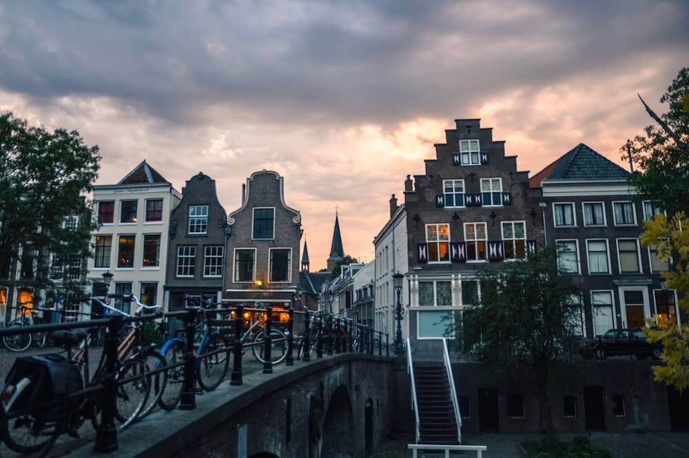 Utrecht or Amsterdam? Utrecht is making a strong case