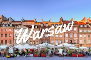 Warsaw Travel Guide