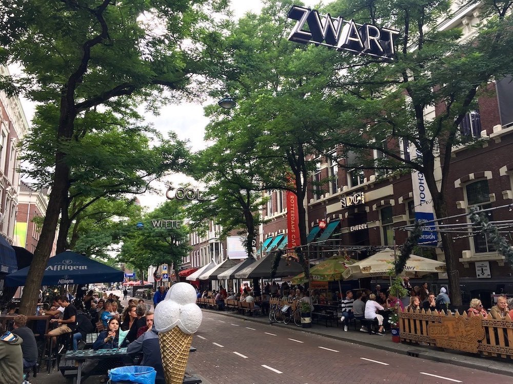 Cool things to do in Rotterdam on your next trip