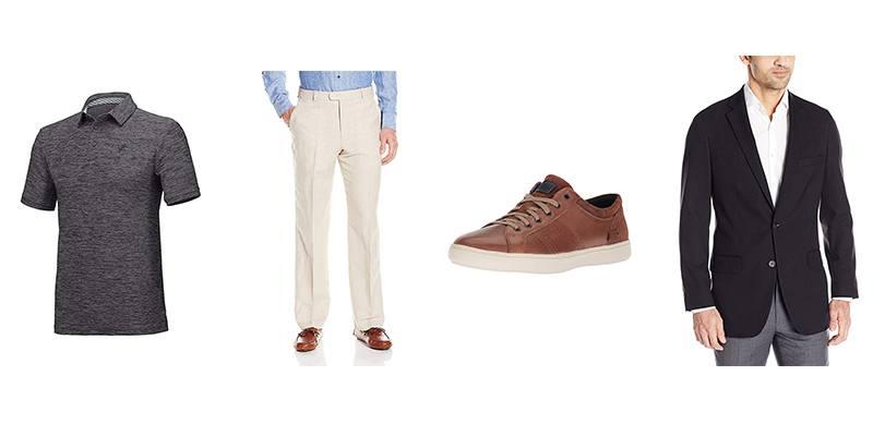 What to wear in Spain men