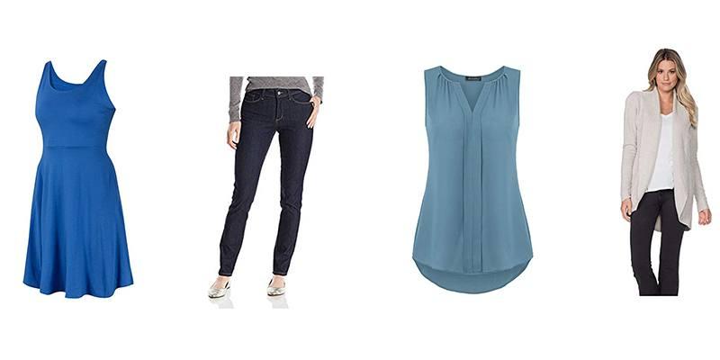 what to wear in spain for women