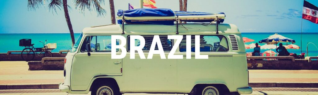 Brazil Travel Articles