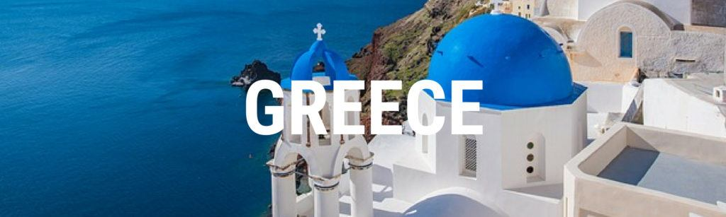 Greece Archives Header Image