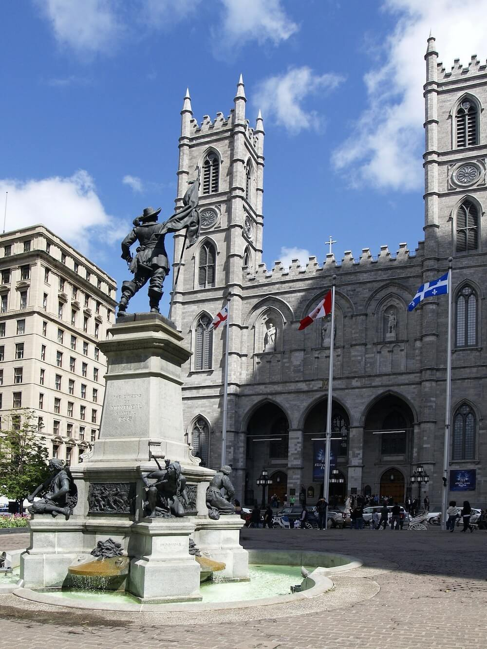 where to stay in montreal best things to do in montreal