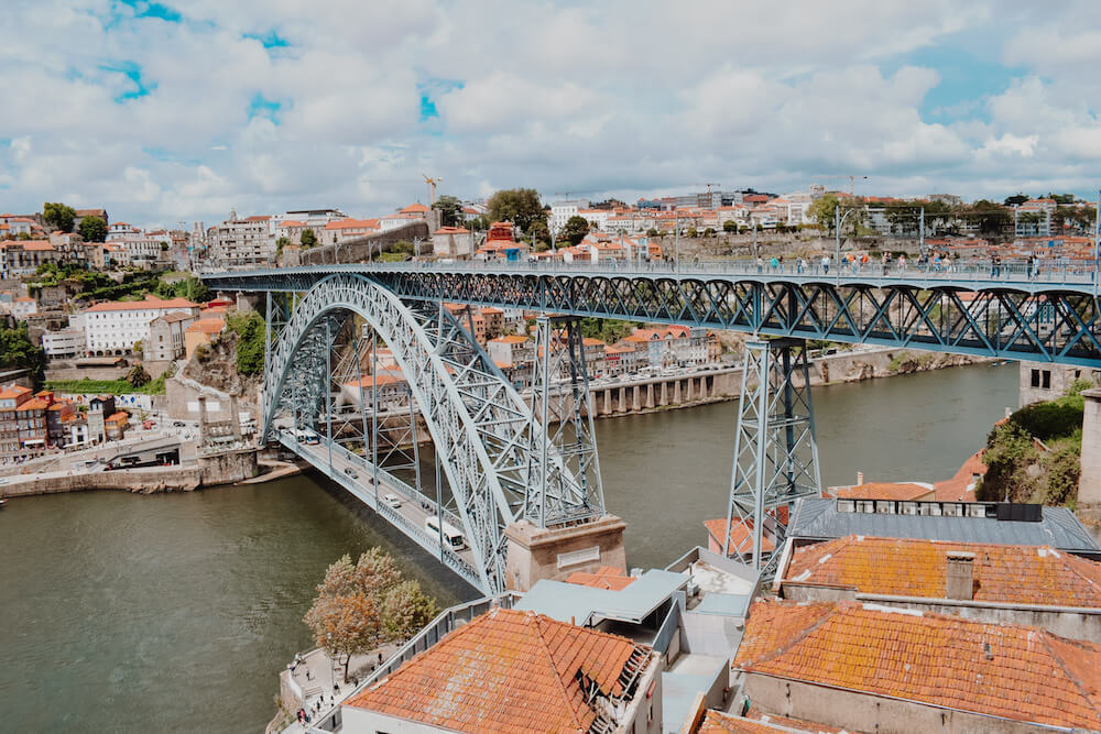 How to spend 2 Days in Porto Portugal and things to do in Porto Portugal