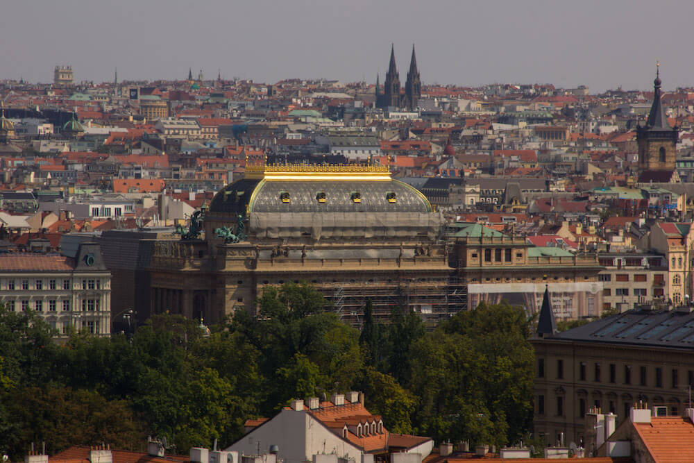 great views Mala Strana Prague district guide