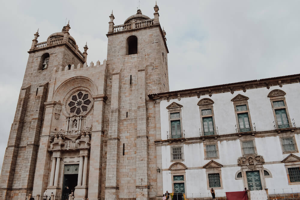 The Best 2 Days in Porto Portugal and things to do in Porto Portugal