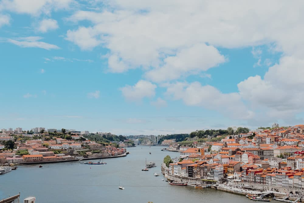 Take a river cruise one of the best things to do in Porto Portugal 2 Days in Porto Portugal