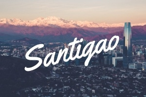 A guide to where to stay in Santiago best areas