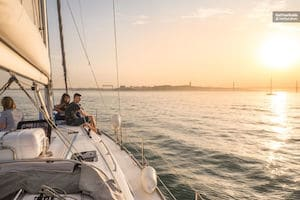 where to stay in Lisbon river cruise