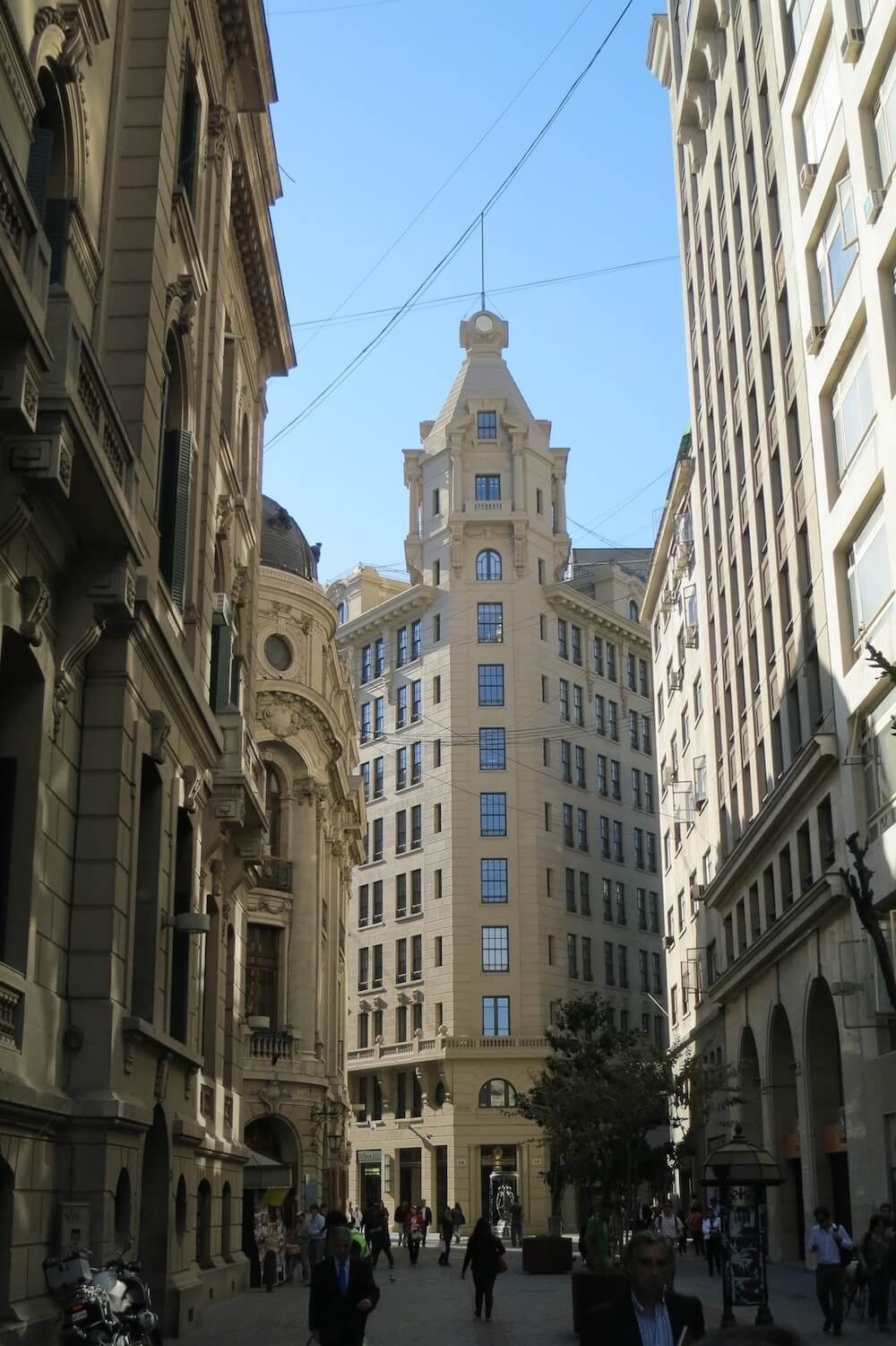 santiago chile travel where to stay in santiago chile