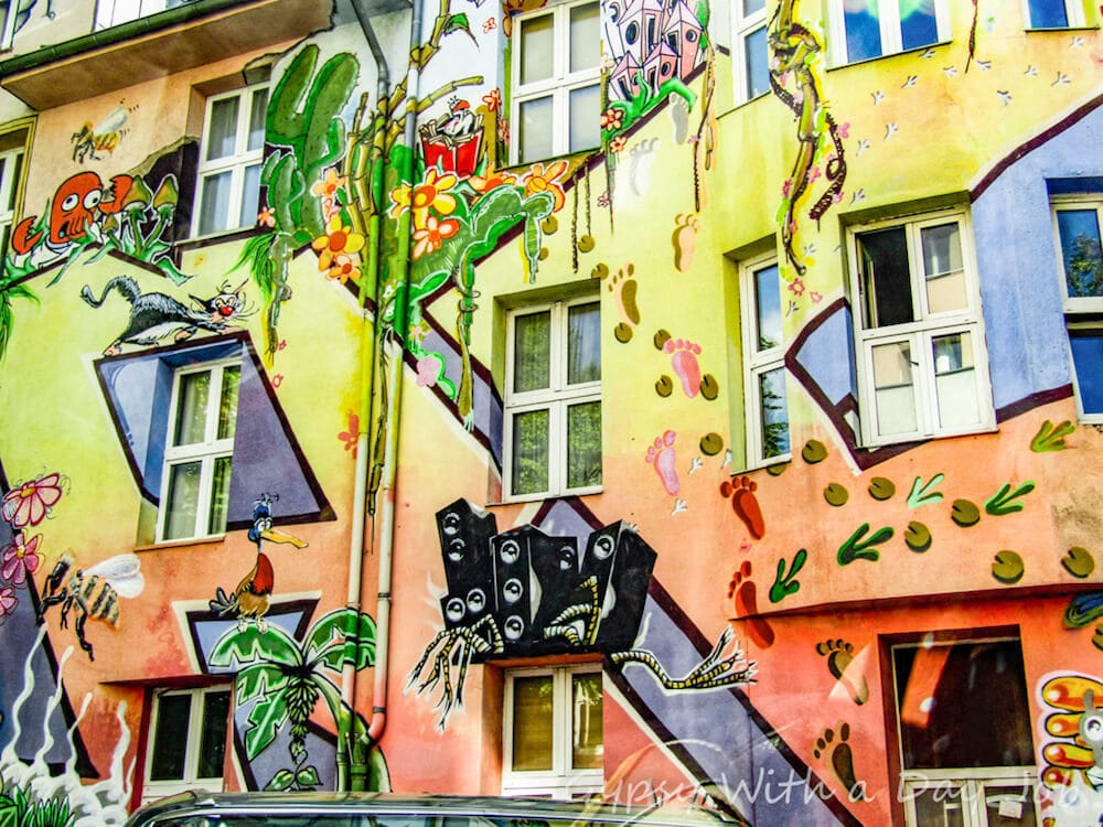 places to see in dusseldorf