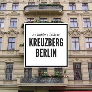 kreuzberg berlin guide