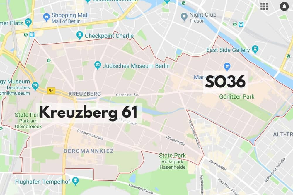 Insider S Guide To Kreuzberg Berlin Where To Eat Stay Things To Do