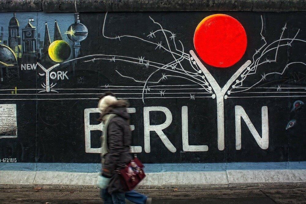 Where to stay in Berlin Kreuzberg