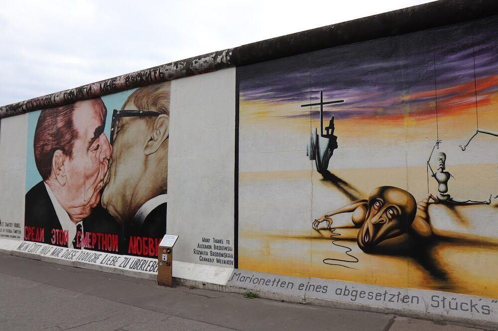 Where to stay in Berlin Friedrichshain