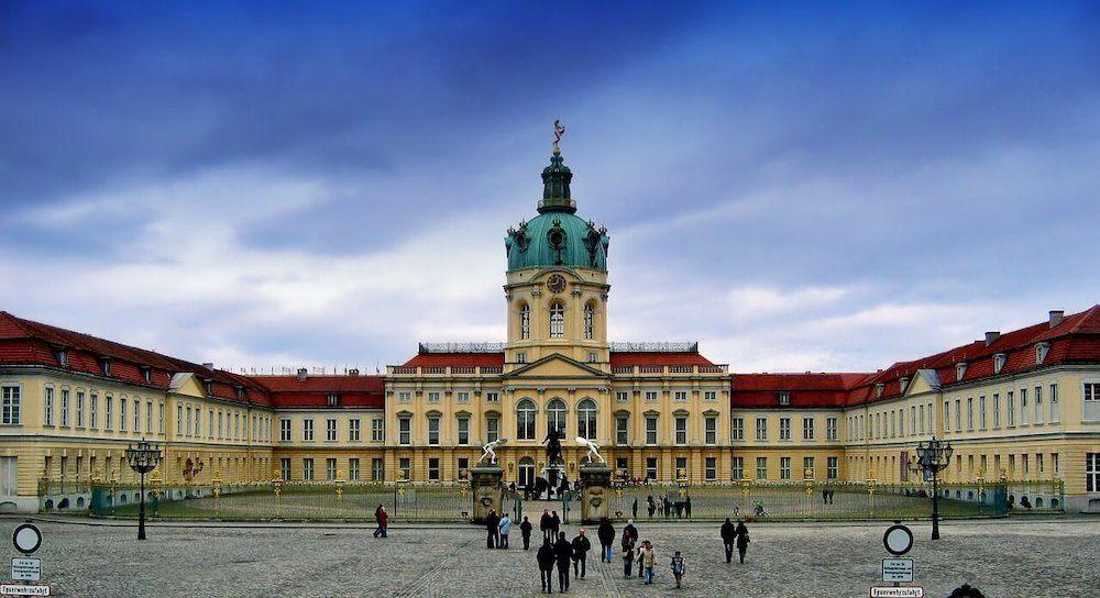 Where to stay in Berlin Charlottenburg