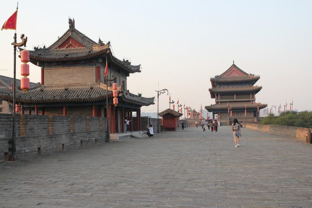 A Guide to Visiting Xi'an, China