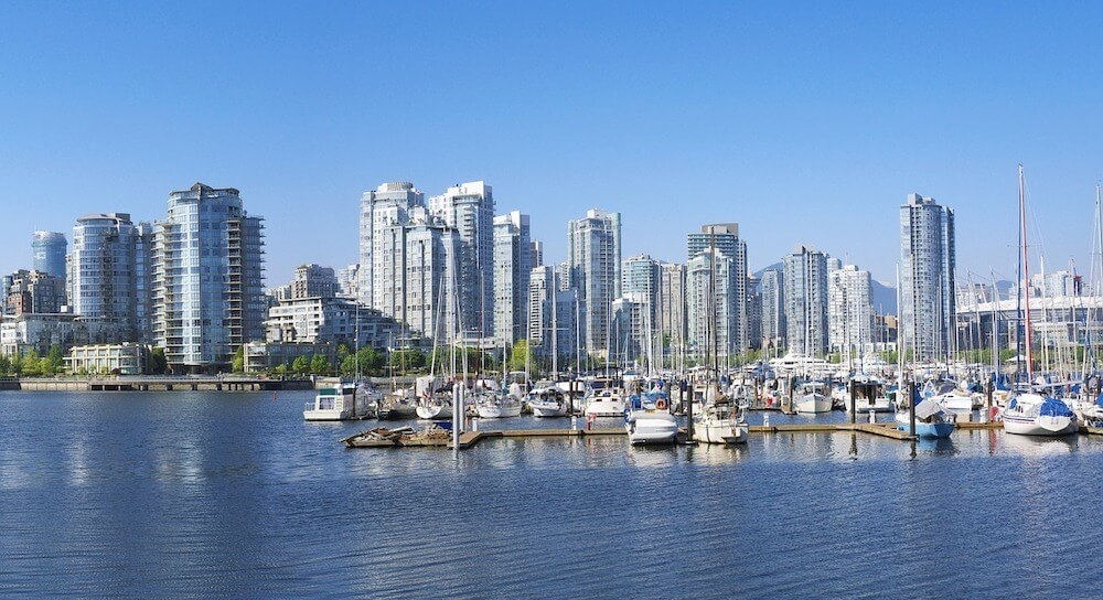 Yaletown Vancouver neighborhood guide