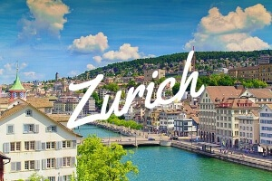 Where to Stay in Zurich Neighborhood Guide