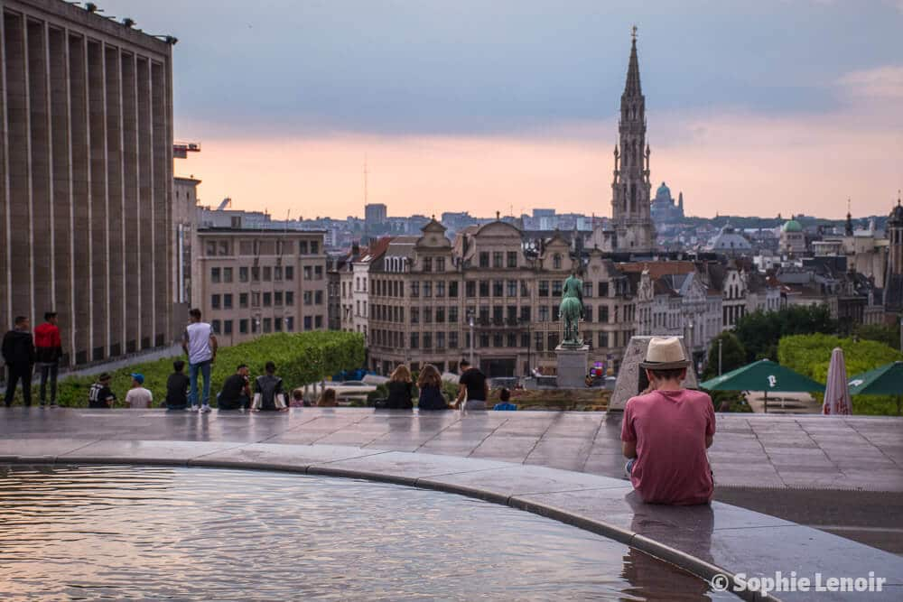 things to see in brussels belgium