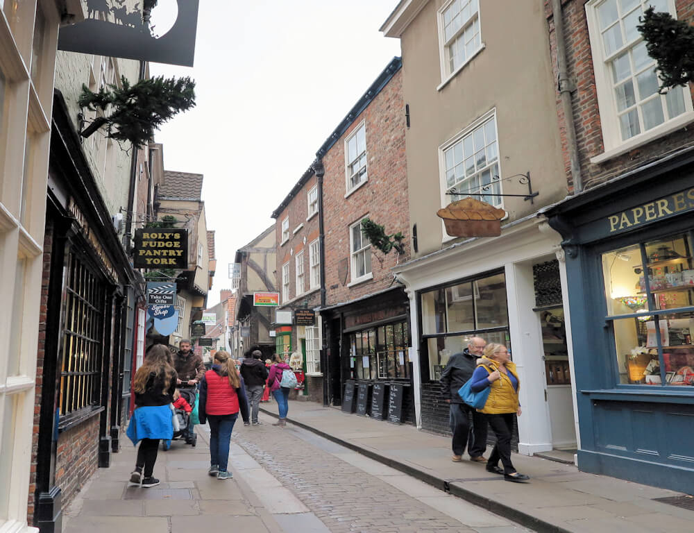 things to do in york uk