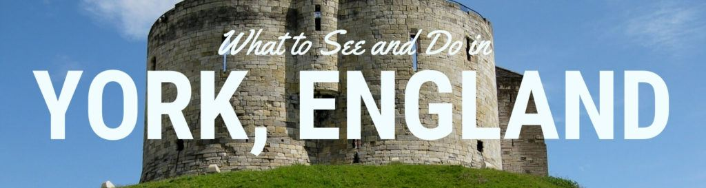 what to do in york england