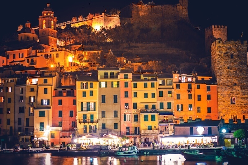 Great day trips from Florence
