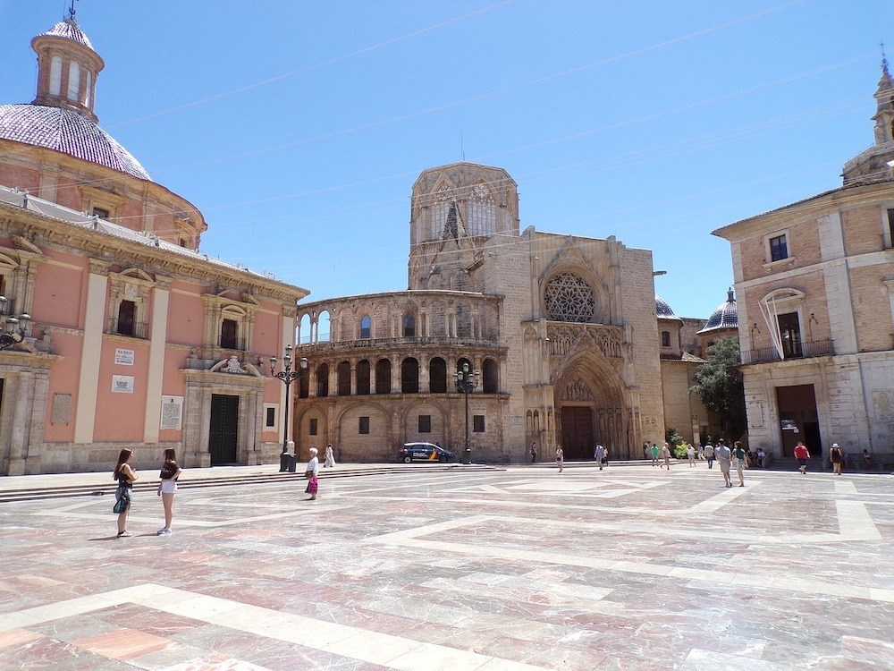 Tips for a Valencia Spain itinerary