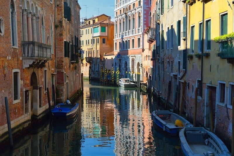 Can you do Venice as a day trip from Florence?