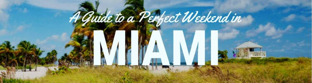 Cheap things to do in Miami