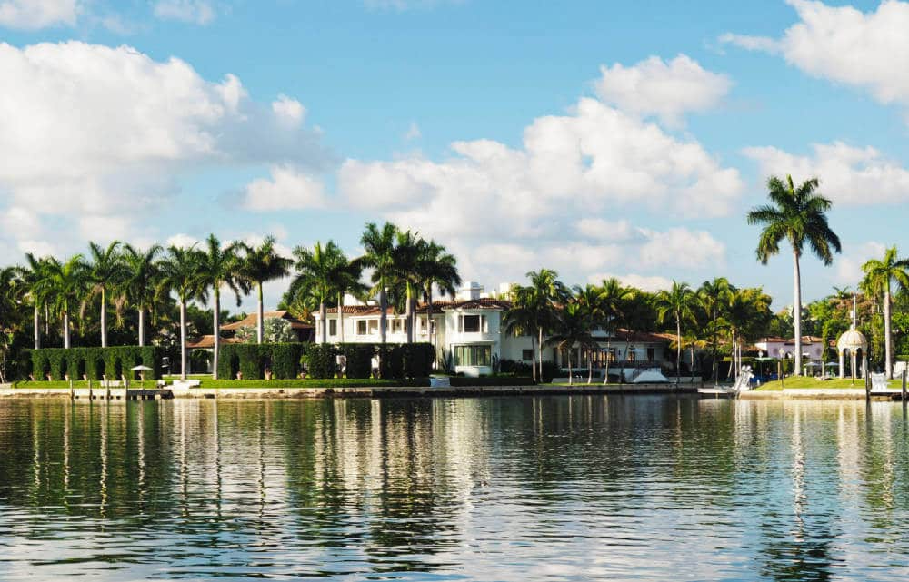 biscayne bay miami holiday