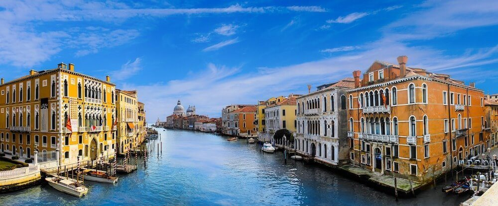 how to visit venice italy